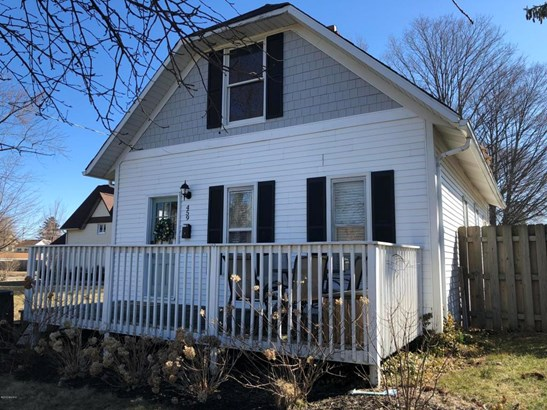 Single Family Residence, Bungalow - South Haven, MI (photo 1)