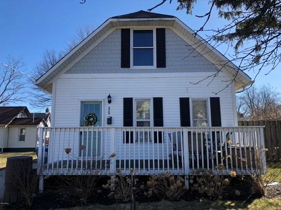 Single Family Residence, Bungalow - South Haven, MI (photo 2)