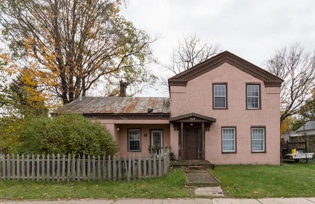Farm House, Single Family Residence - Paw Paw, MI (photo 1)