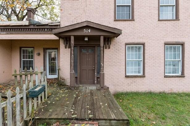 Farm House, Single Family Residence - Paw Paw, MI (photo 2)