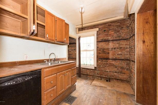 Farm House, Single Family Residence - Paw Paw, MI (photo 5)