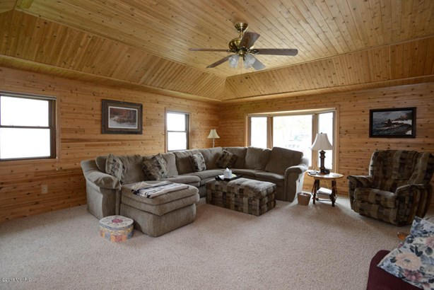 Single Family Residence, Ranch - Delton, MI (photo 4)