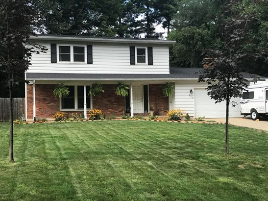 Single Family Residence, Traditional - Battle Creek, MI