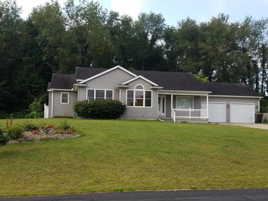 Single Family Residence, Ranch - Plainwell, MI (photo 1)