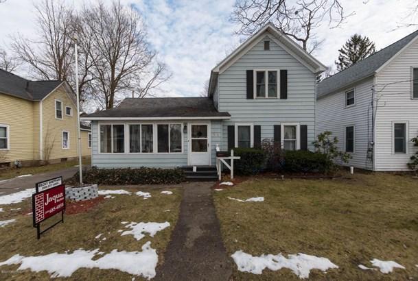 Farm House, Single Family Residence - Allegan, MI (photo 2)