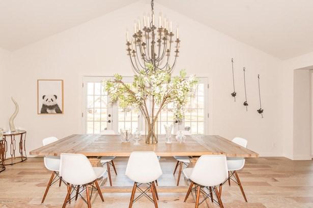 Single Family Residence, Contemporary - Coloma, MI (photo 4)