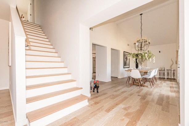 Single Family Residence, Contemporary - Coloma, MI (photo 5)