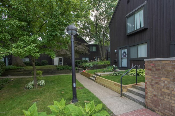 Condominium, Traditional - Kalamazoo, MI (photo 1)