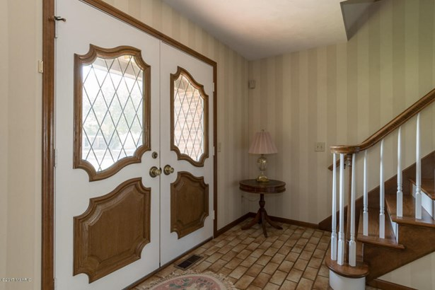 Tudor, Single Family Residence - Portage, MI (photo 2)
