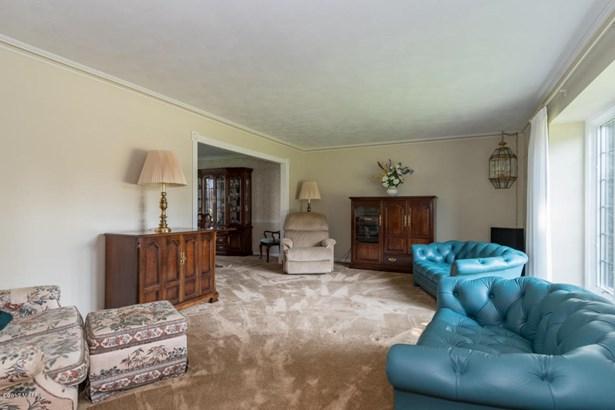 Tudor, Single Family Residence - Portage, MI (photo 3)