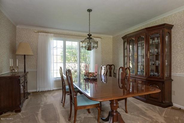 Tudor, Single Family Residence - Portage, MI (photo 5)