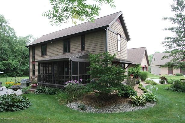 Single Family Residence, Traditional - Kalamazoo, MI (photo 4)