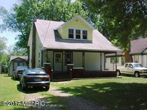 Single Family Residence, Traditional - Battle Creek, MI (photo 1)