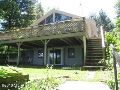 Chalet, Single Family Residence - Plainwell, MI (photo 1)