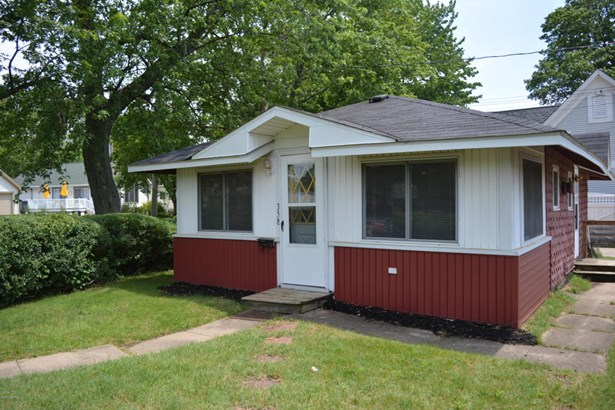 Cabin/Cottage, Single Family Residence - South Haven, MI (photo 1)