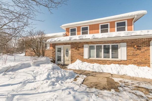 Single Family Residence, Quad Level - Paw Paw, MI (photo 1)