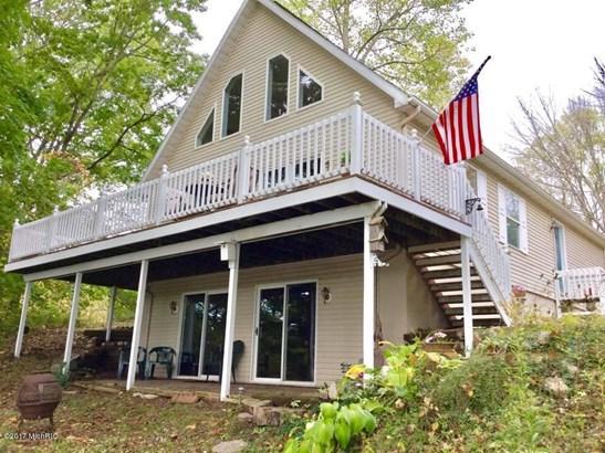 Cape Cod, Single Family Residence - Allegan, MI (photo 1)