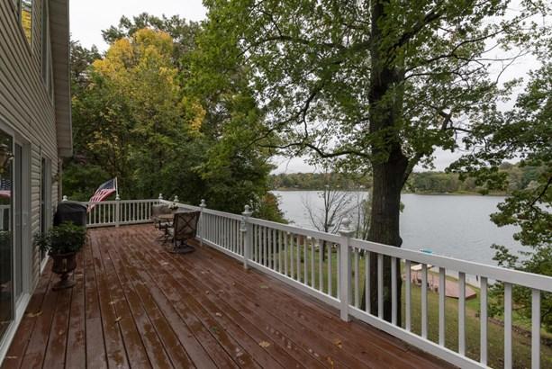 Cape Cod, Single Family Residence - Allegan, MI (photo 3)