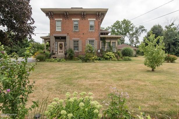 Single Family Residence, Victorian - Battle Creek, MI (photo 4)