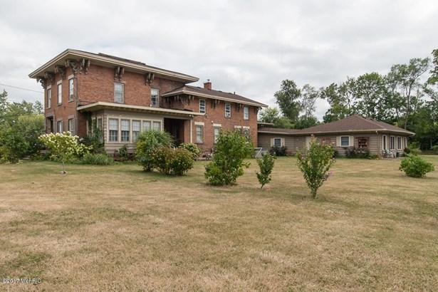 Single Family Residence, Victorian - Battle Creek, MI (photo 5)