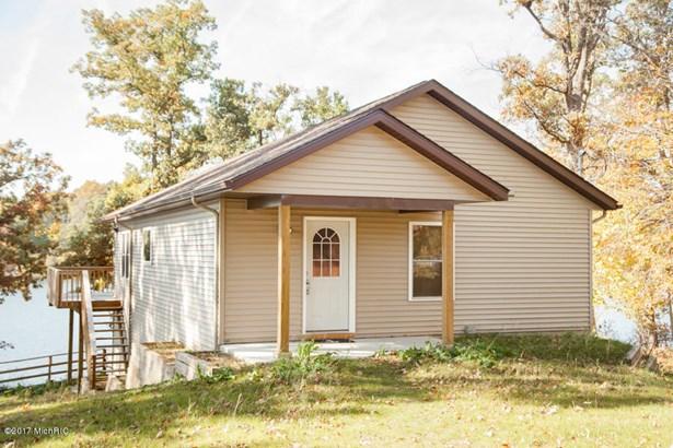 Single Family Residence, Ranch - Delton, MI (photo 1)