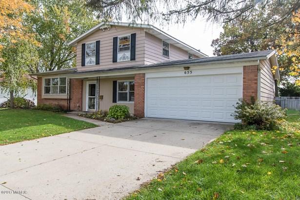 Tri-Level, Single Family Residence - Battle Creek, MI (photo 2)