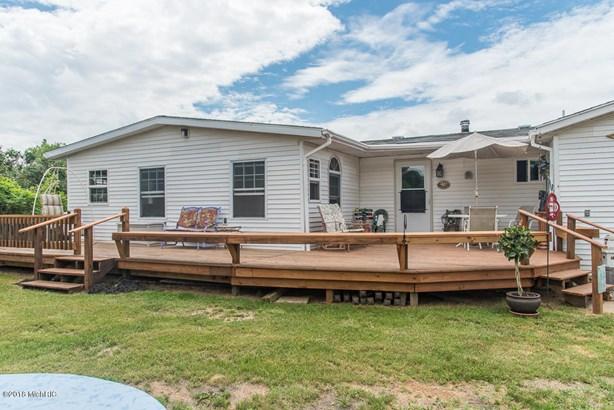 Single Family Residence, Ranch - Bellevue, MI (photo 1)