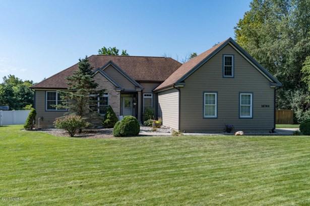 Single Family Residence, Ranch - Augusta, MI (photo 1)