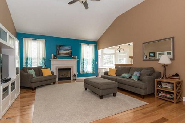 Single Family Residence, Ranch - Augusta, MI (photo 4)
