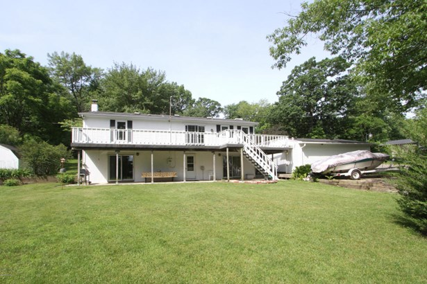 Single Family Residence, Ranch - Plainwell, MI (photo 4)