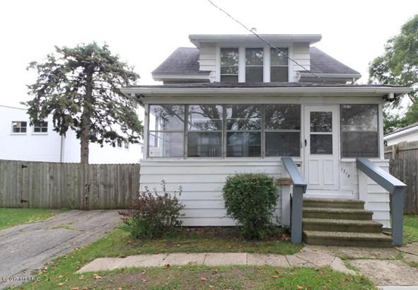 Single Family Residence, Colonial - Kalamazoo, MI (photo 2)
