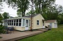 Cabin/Cottage, Single Family Residence - Gobles, MI (photo 1)