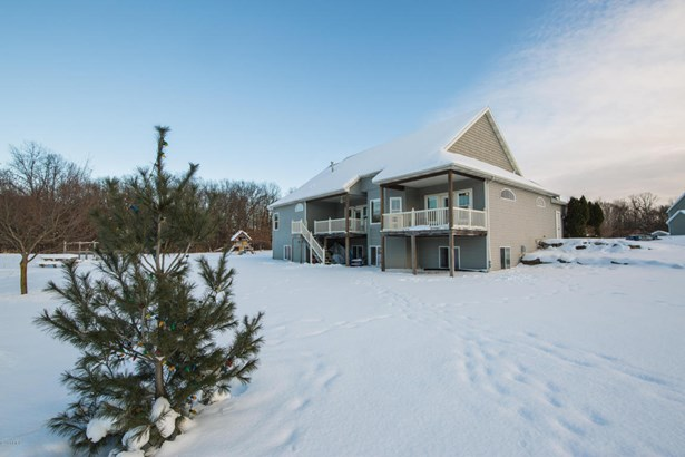 Single Family Residence, Ranch - Kalamazoo, MI (photo 3)