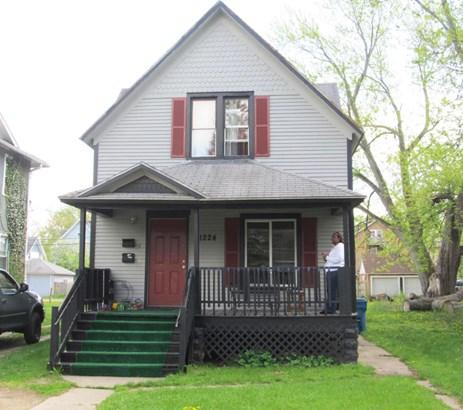 Traditional, Duplex - Kalamazoo, MI (photo 1)