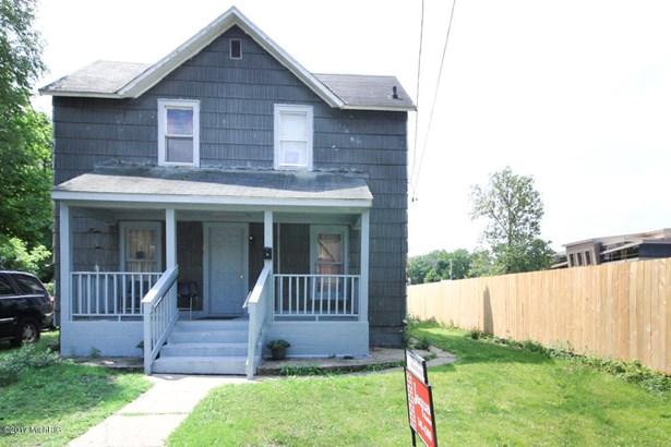 Single Family Residence, Traditional - Kalamazoo, MI (photo 1)