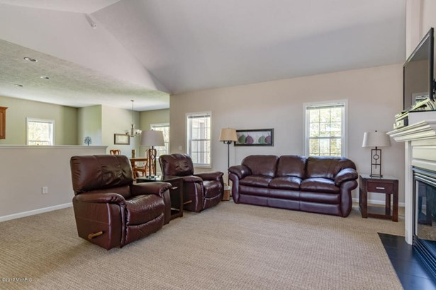Single Family Residence, Ranch - Schoolcraft, MI (photo 4)
