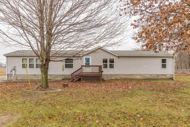 Single Family Residence, Ranch - Colon, MI (photo 1)