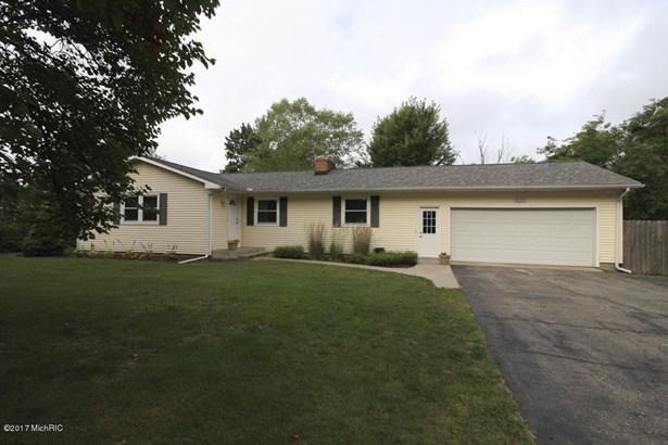 Single Family Residence, Ranch - Galesburg, MI (photo 1)