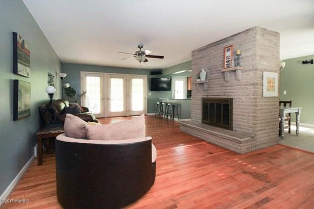 Single Family Residence, Ranch - Galesburg, MI (photo 5)