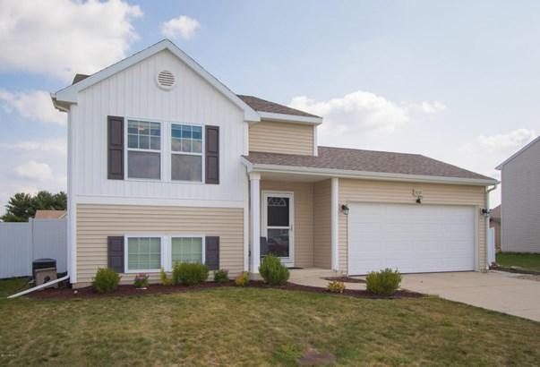 Single Family Residence, Bi-Level - Kalamazoo, MI (photo 1)