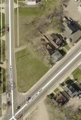 Commercial Land - Battle Creek, MI (photo 1)