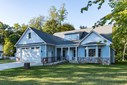 Single Family Residence, Traditional - Niles, MI (photo 1)