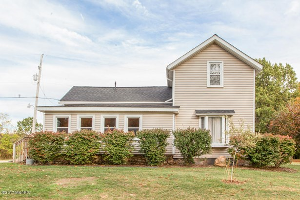 Farm House, Single Family Residence - Battle Creek, MI (photo 5)