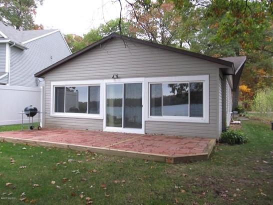 Single Family Residence, Ranch - Scotts, MI (photo 1)