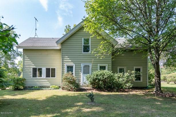 Farm House, Single Family Residence - Kalamazoo, MI