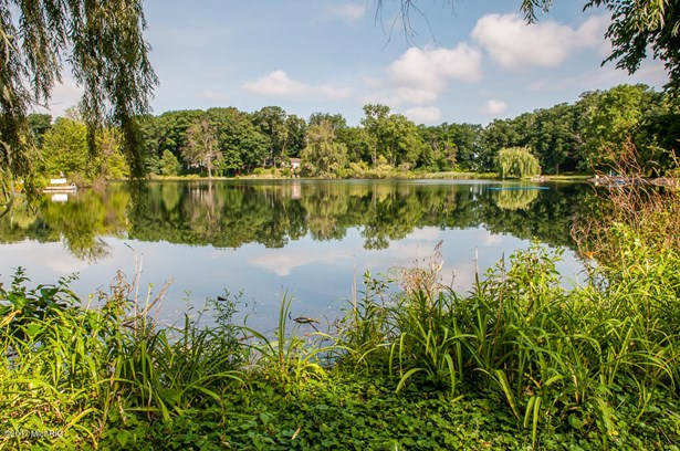 Tudor, Single Family Residence - Battle Creek, MI (photo 3)