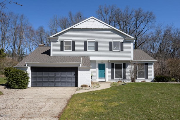 Single Family Residence, Traditional - Kalamazoo, MI (photo 1)