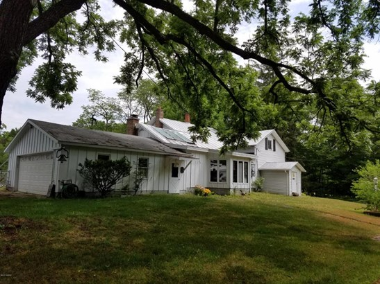 Farm House, Single Family Residence - Otsego, MI (photo 2)