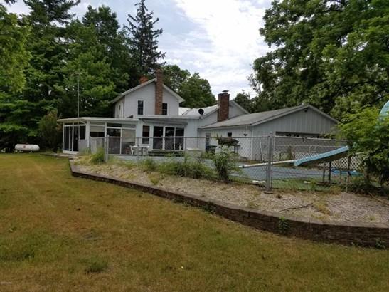 Farm House, Single Family Residence - Otsego, MI (photo 3)