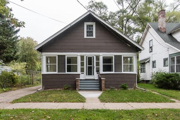 Single Family Residence, Bungalow - Kalamazoo, MI (photo 1)